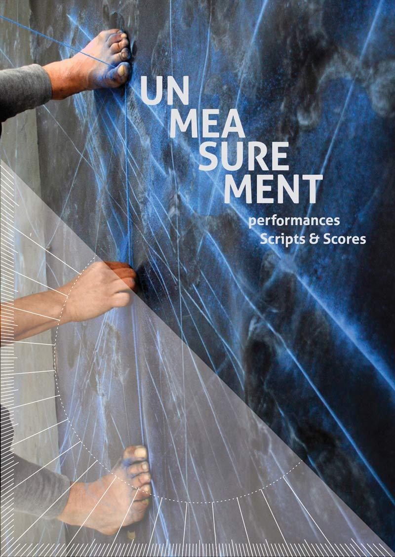 unmeasurement performance flyer front