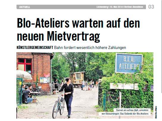 Abendblatt-Berlin_Lichtenberg_BLO-Ateliers-Mietvertrag_2014-05-10