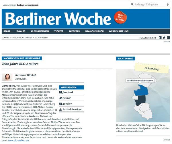 Berliner-Woche_-10-Jahre-BLO-Ateliers_2014-04-30