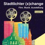 Stadtlichter (x)change Flyer