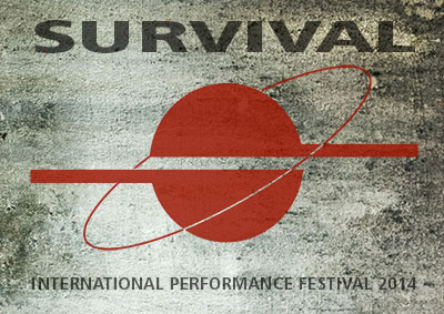 Survival-Performancefestival Logo